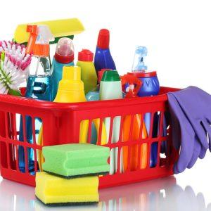 Detergenți