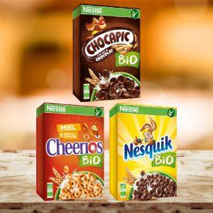 Cereale pentu Copii